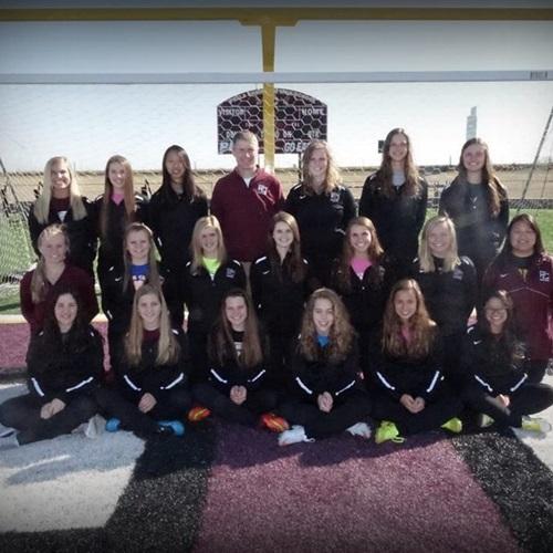 Pella Christian High School - Pella Christian Girls' Varsity Soccer