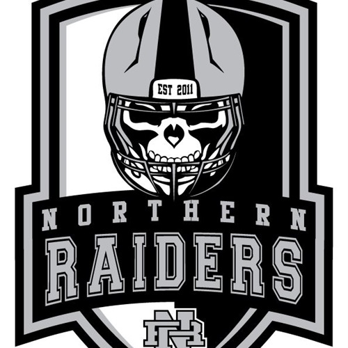 Northern Raiders Gridiron Club - U19s