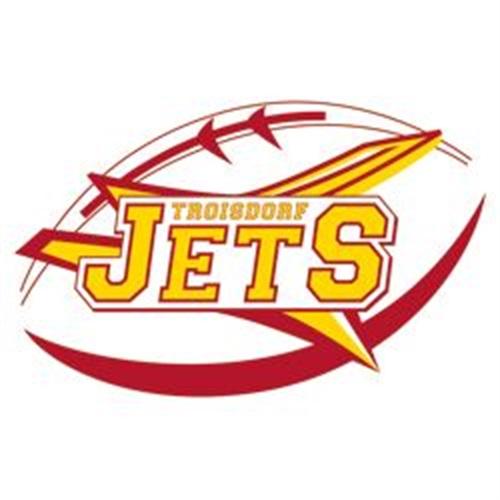 AFC Troisdorf Jets e.V. - Seniors