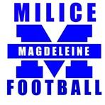 Ecole secondaire La Magdeleine - La Milice Football