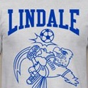 Lindale High School - Lady Eagles Varsity Soccer