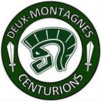 Centurions, Polyvalente Deux-Montagnes - CENTURIONS FOOTBALL CADETS