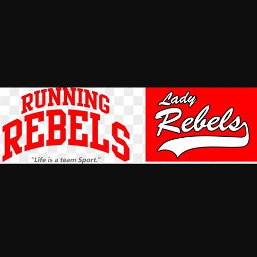 Lady Runnin Rebels - Lady Runnin Rebels