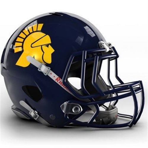 Wausau West High School - Wausau West Varsity Football