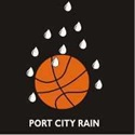 Port City Rain - AAU Port City