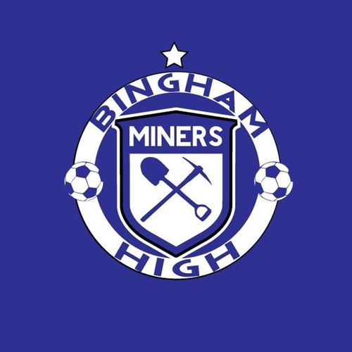 Bingham High School - Bingham Boys' Varsity Soccer
