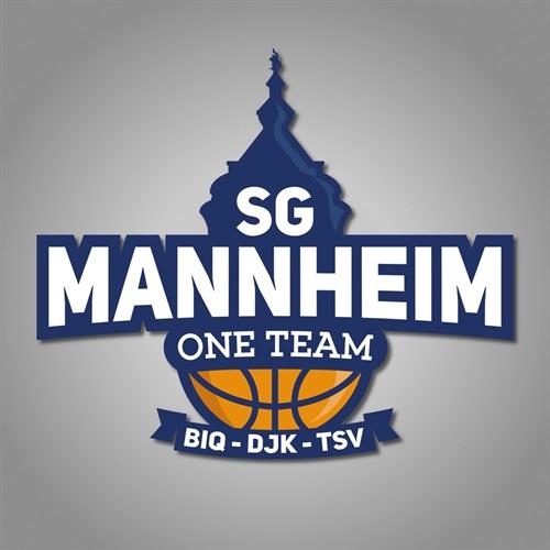 SG Mannheim - SG Mannheim 2