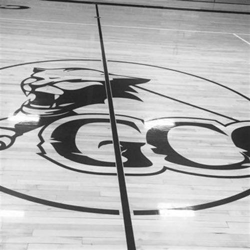 Griggs County Central High School - Boys' Varsity Basketball