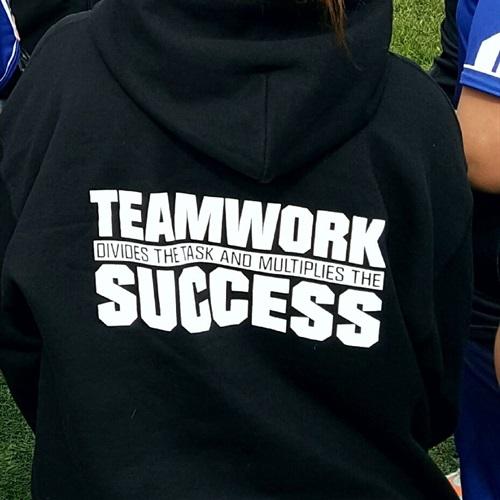 Gladbrook-Reinbeck High School - Girls Varsity Soccer