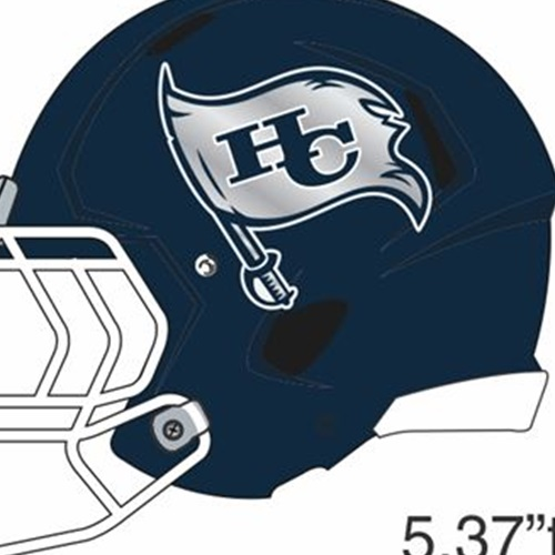 Haralson County High School - BOYS VARSITY FOOTBALL