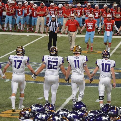 Kearney High School - Kearney Varsity Football