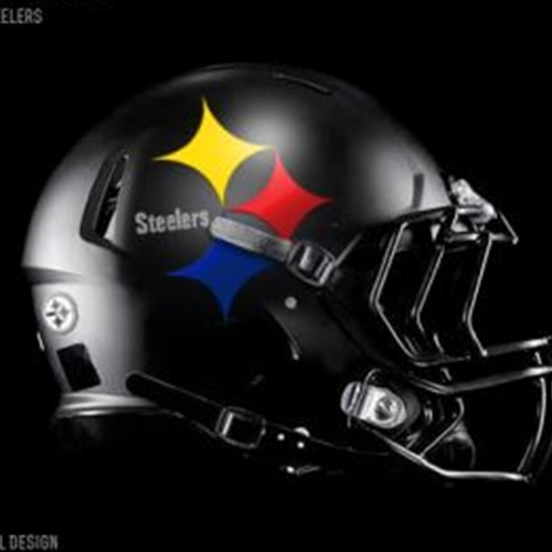 Berkley Steelers - Steelers Freshman
