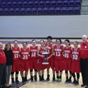 Splendora High School - Girls' Varsity Basketball