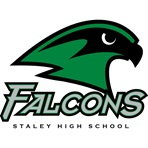Staley High School - Boys Varsity Football