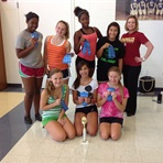 Affton High School - Dance & Drill