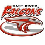 East River High School Logo