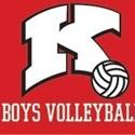Kimberly High School - Kimberly Varsity Volleyball