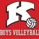 Kimberly High School - Boys' JV Volleyball