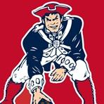 Washington High School - Boys' Varsity Football