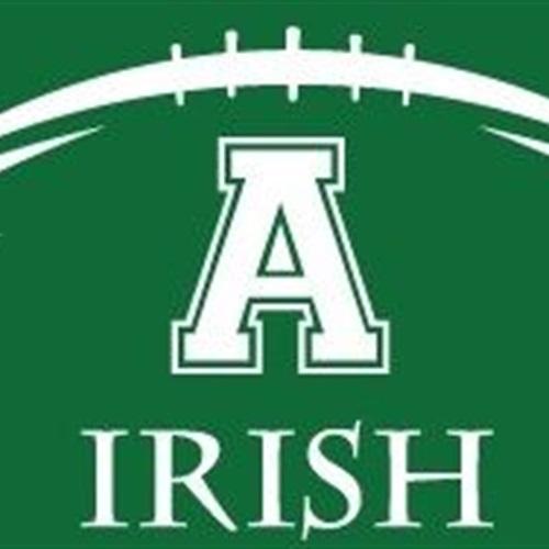 Airdrie Irish Football Club -AFL - Airdrie Irish Football Club -AFL Football