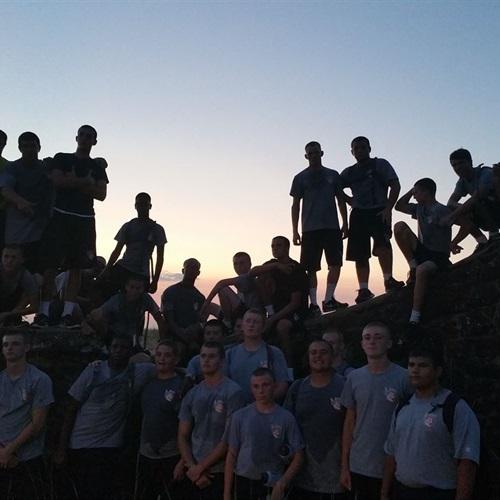 St. John's Military High School - St. John's Military Varsity Football