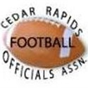 CRAOA/ICAOA Officials Group - CRAOA/ICAOA Officials Group Varsity Football