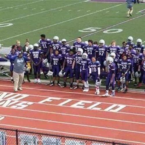 Ben Davis High School - Freshman Football