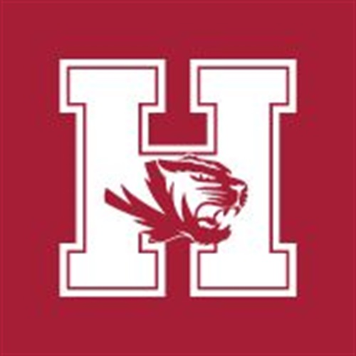 Hartselle Tigers - Hartselle Junior High Football