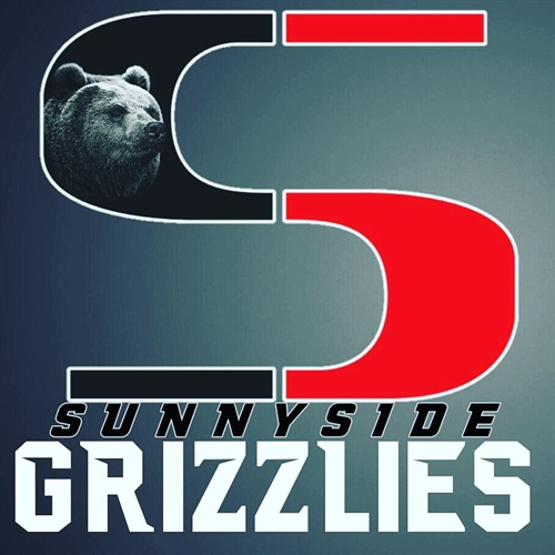 Sunnyside High School - Sunnyside Grizzlies