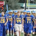 Northeast Baptist School - Knights Football