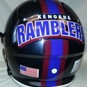 Kenosha Ramblers- TCYFL - Ramblers - Featherweight