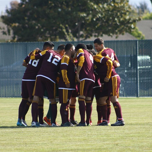 Hartnell College - Men's Soccer