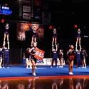Conant High School - Conant Co-Ed Cheerleading