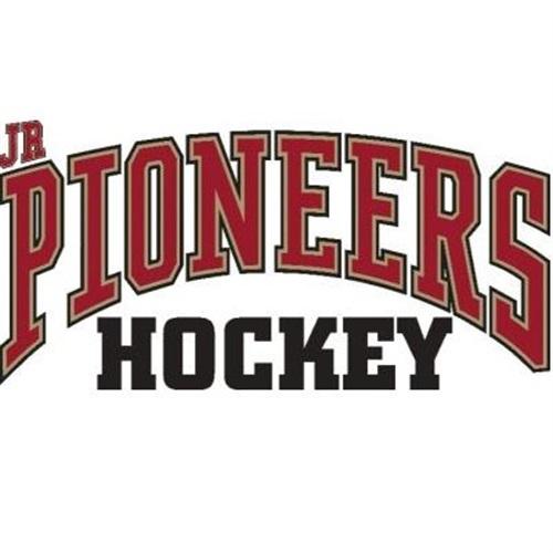 DU Jr Pioneers - PeeWee A - 2016-2017