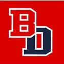 Britton Deerfield - Boys' Varsity Football