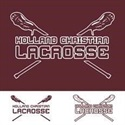 Holland Christian High School - Varsity Boys Lacrosse