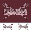 Holland Christian High School - Boys' JV Lacrosse