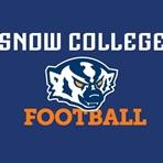 Snow College - Snow College Football