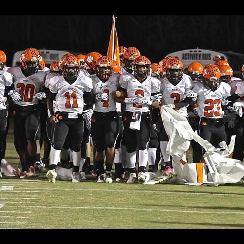 South View High School - Boys Varsity Football