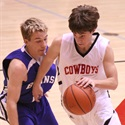 Gunnison High School - Gunnison Boys' Varsity Basketball