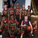 Tulsa Allstars - Tulsa Allstars Basketball