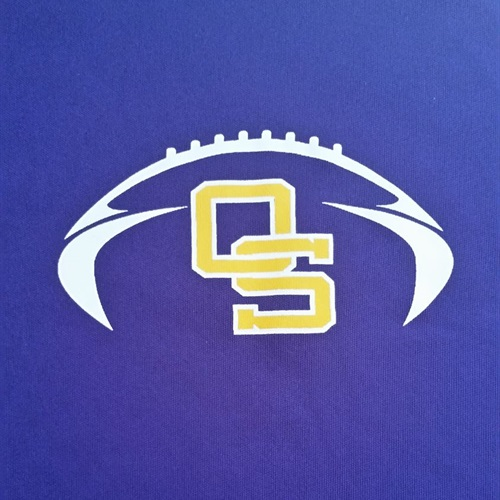 Oliver Springs High School - Boys Varsity Football