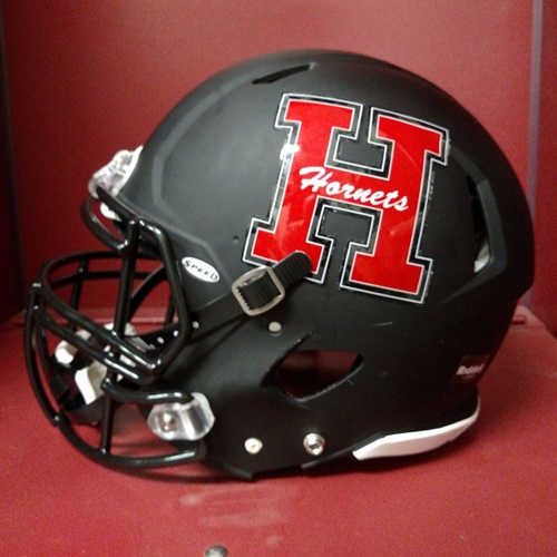 Honesdale High School - Boys' Varsity Football