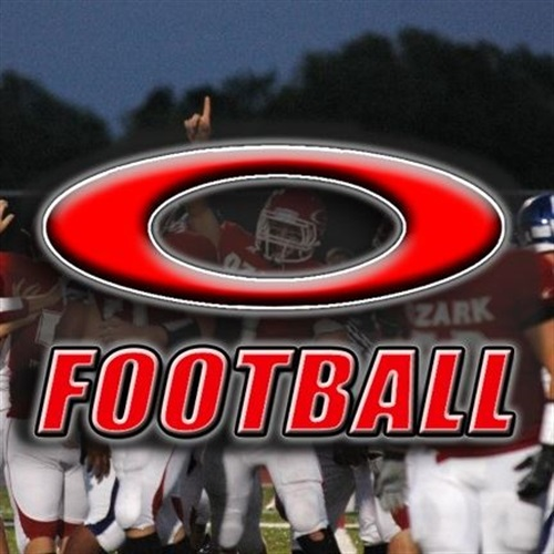Ozark High School - Boys Varsity Football