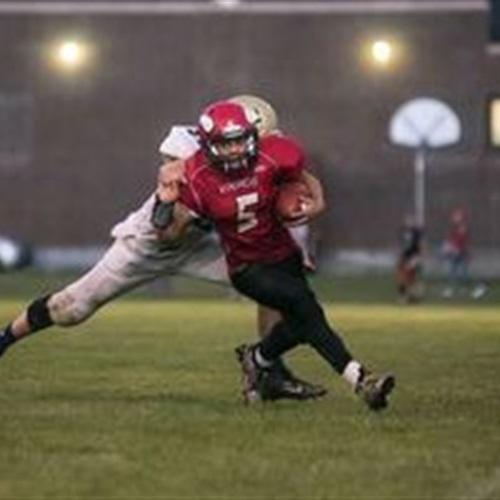 Mossyrock High School - Boys Varsity Football