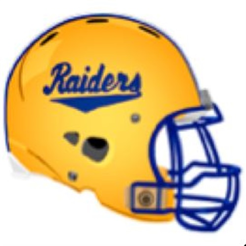 Middletown Area High School - Boys Varsity Football