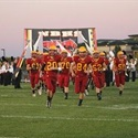 New Bremen High School - Boys Varsity Football
