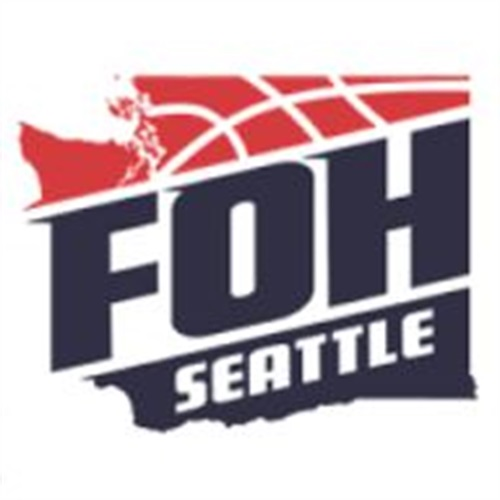 Friends of Hoop - Seattle - FOH 7th Grade Basketball