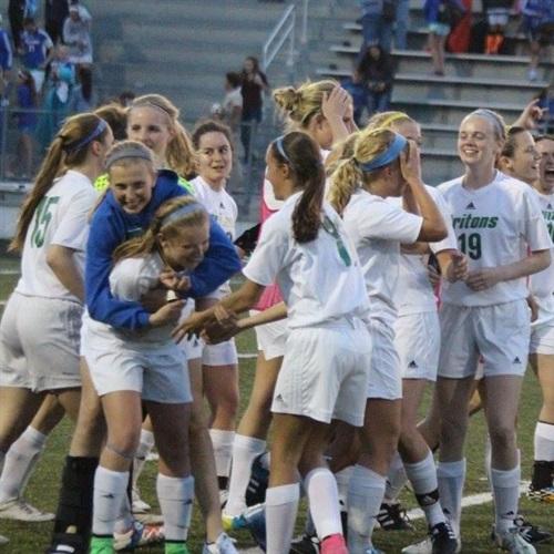 Notre Dame Academy - Girls' Varsity Soccer