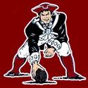 Centennial High School - Centennial JV Football